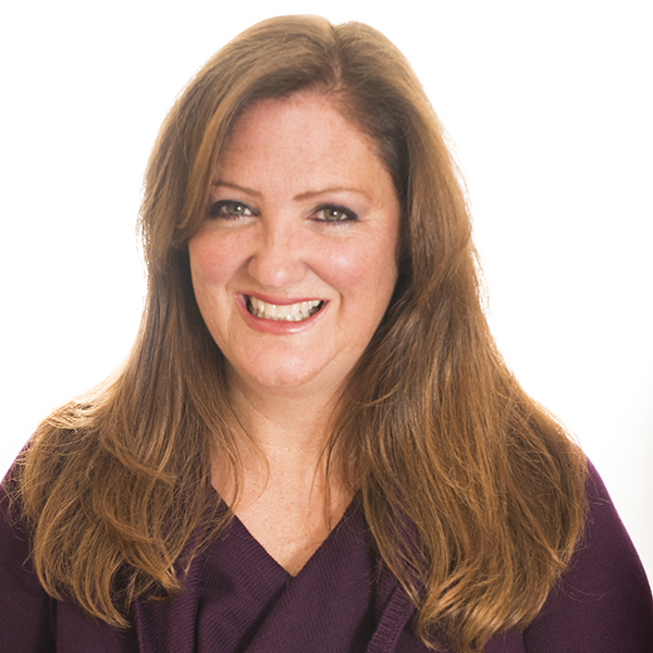 Family First VA office manager, Kelly Gutierrez