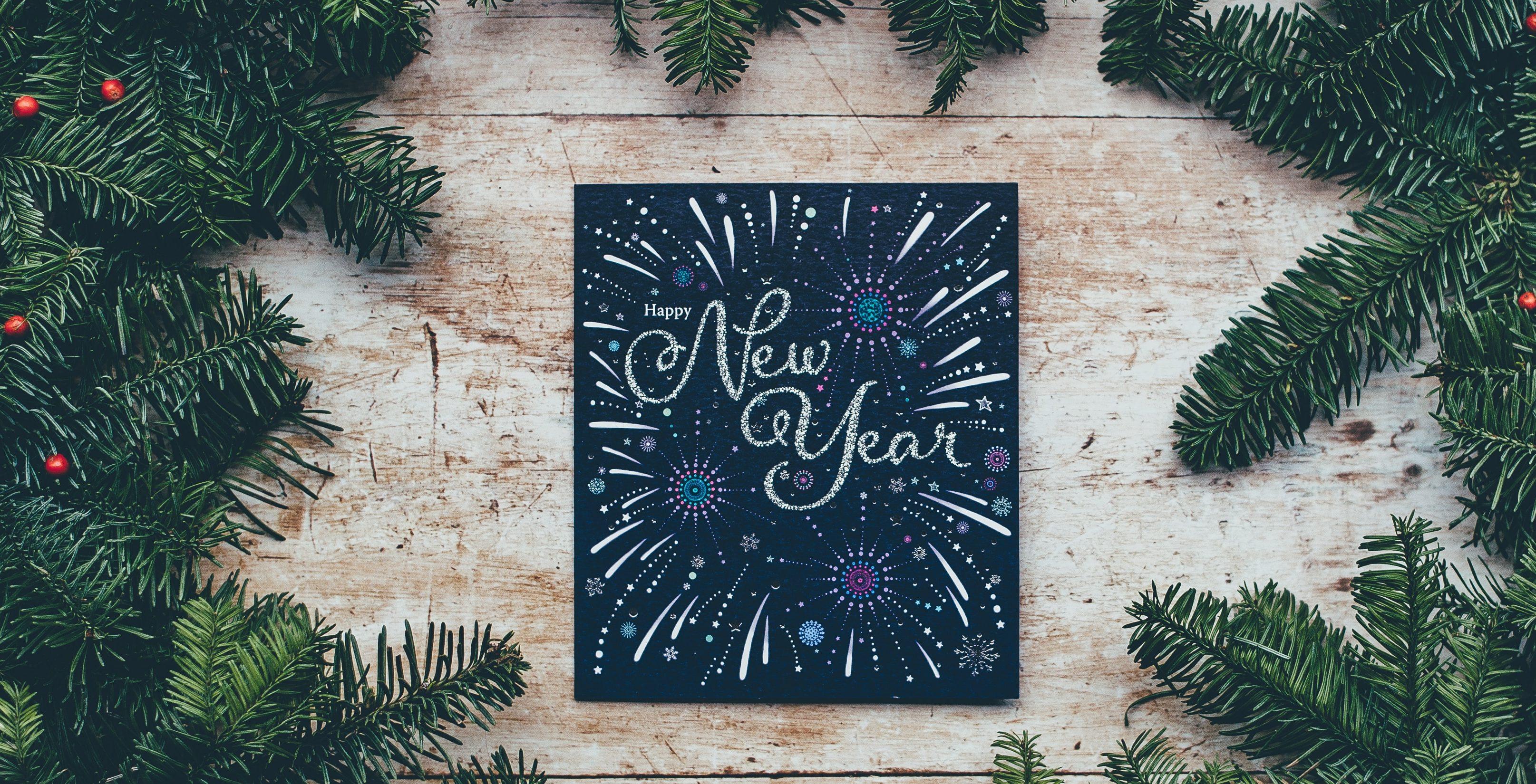 New Habits - New Year