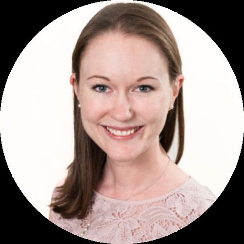 Dr. Kati Ann Stein