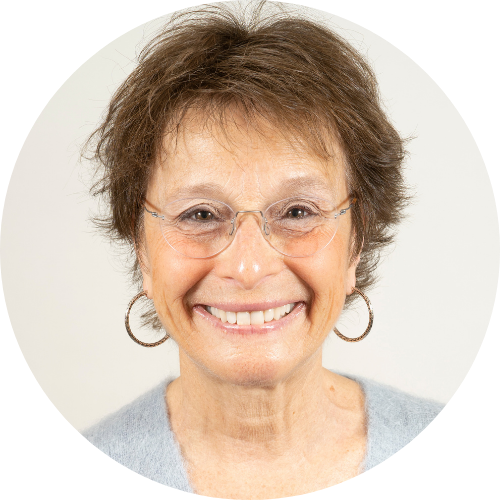 Dr. Marcia Kaufman
