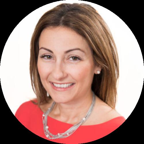Dr. Maria Kanakos, Founder FamilyFirst VA