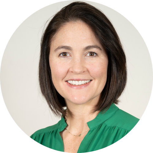 Dr. Michelle McDonald, FamilyFirst VA
