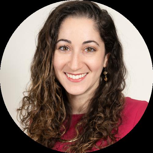 Dr. Ashley Kaplan