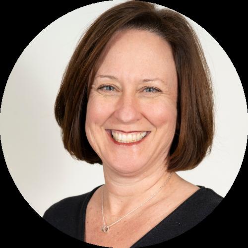 Dr. Kathleen Boykin McElhaney